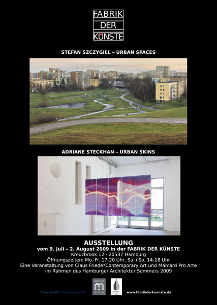 Urban Spaces / Urban Skins